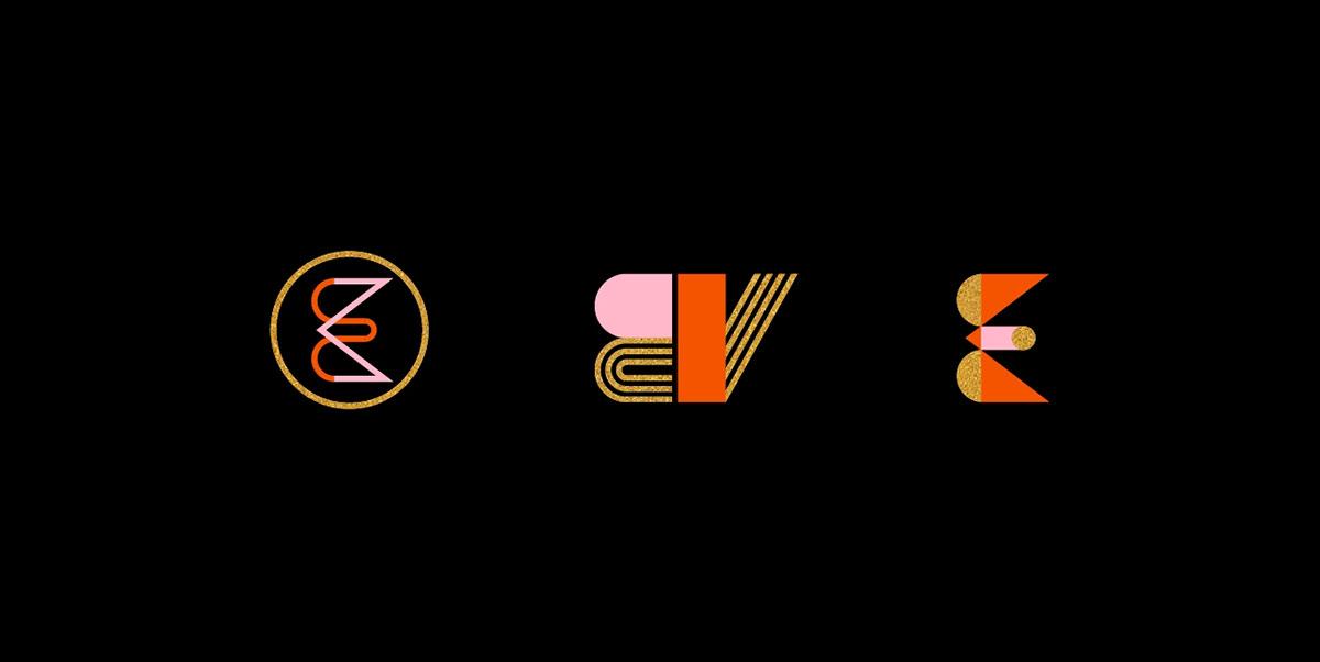 branding  identity Icon symbol Logotype mark logomark logo