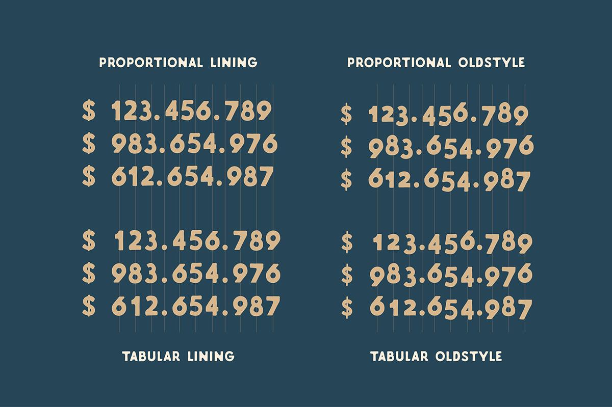 vintage lettering fonts logo Logotype Typeface Display