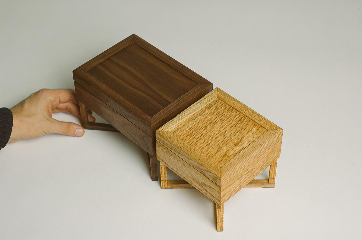 Little meyer fly massive millworks on behance for Interior woodcraft designs
