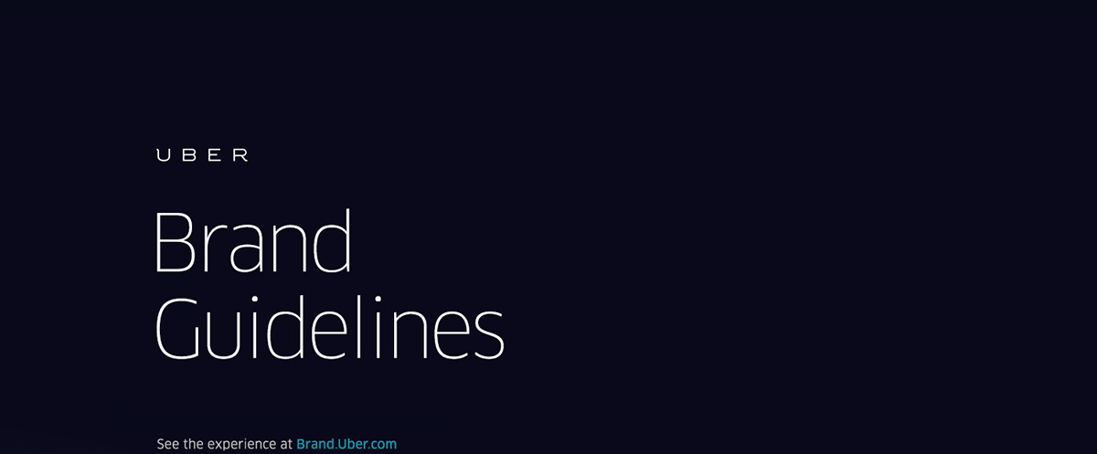brand guidelines motion html5 visual design canvas jquery navigation