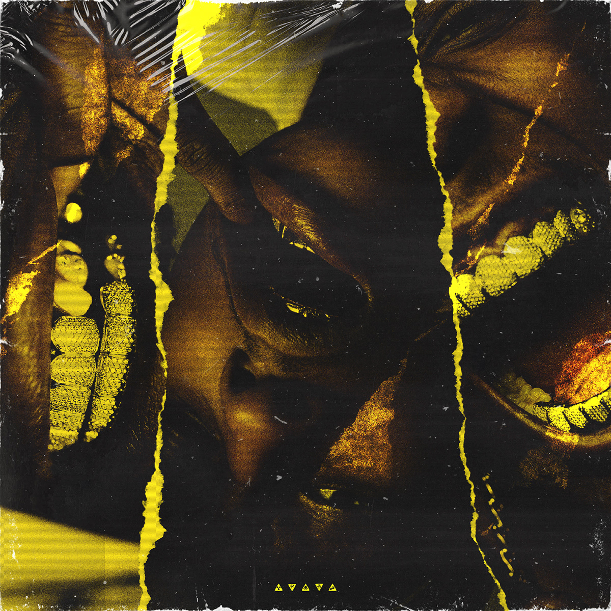 ASAP Rocky - Testing (Design & Direction) on Behance