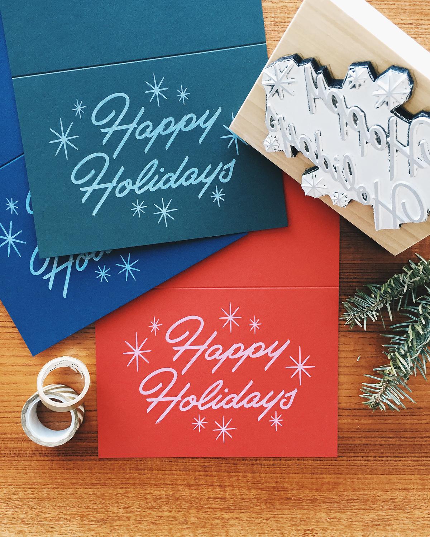 Hallmark boxed christmas card assortment