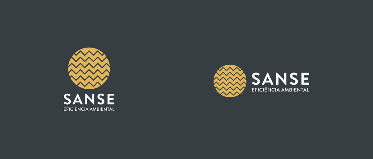 Sanse kora korá design Sustainability environment Meio Ambiente residuos logo Logo Design brand naming creative green cool colors