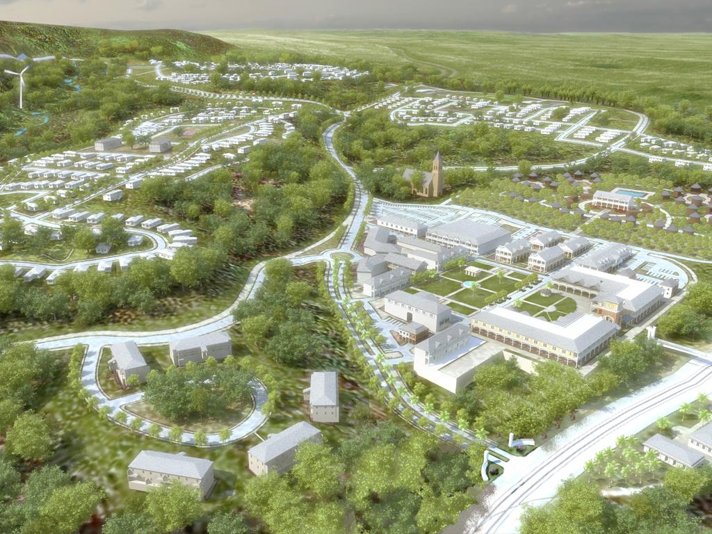 jamaica,development,Sustainability