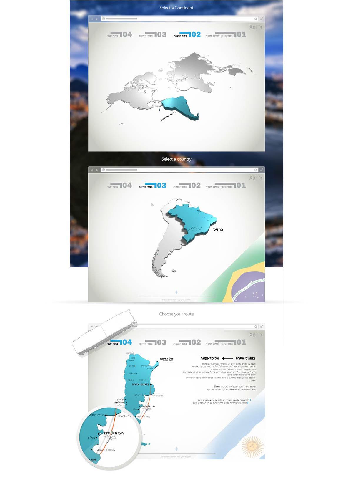 Web Design ,UI/UX,interactive design,Flash,xplor,Backpackers