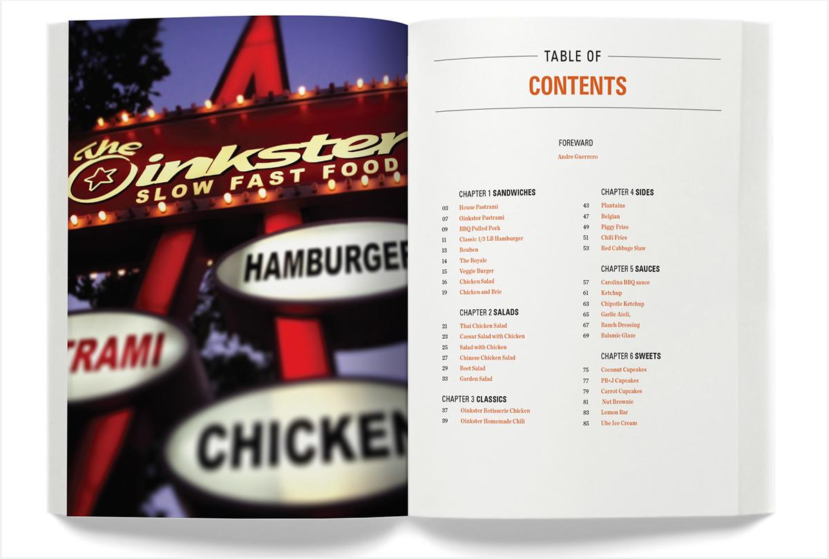 book design Type-Ed
