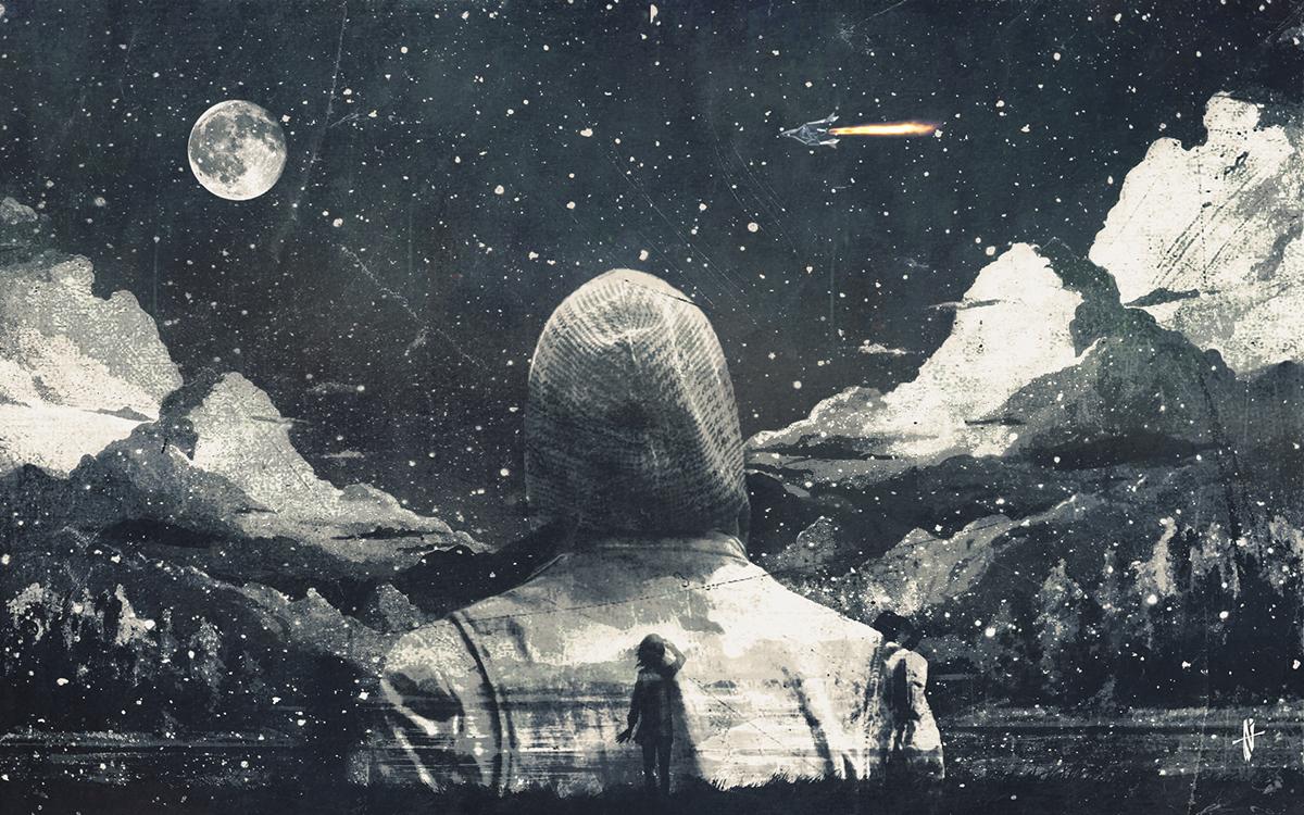 lunar bound spacecraft - photo #42