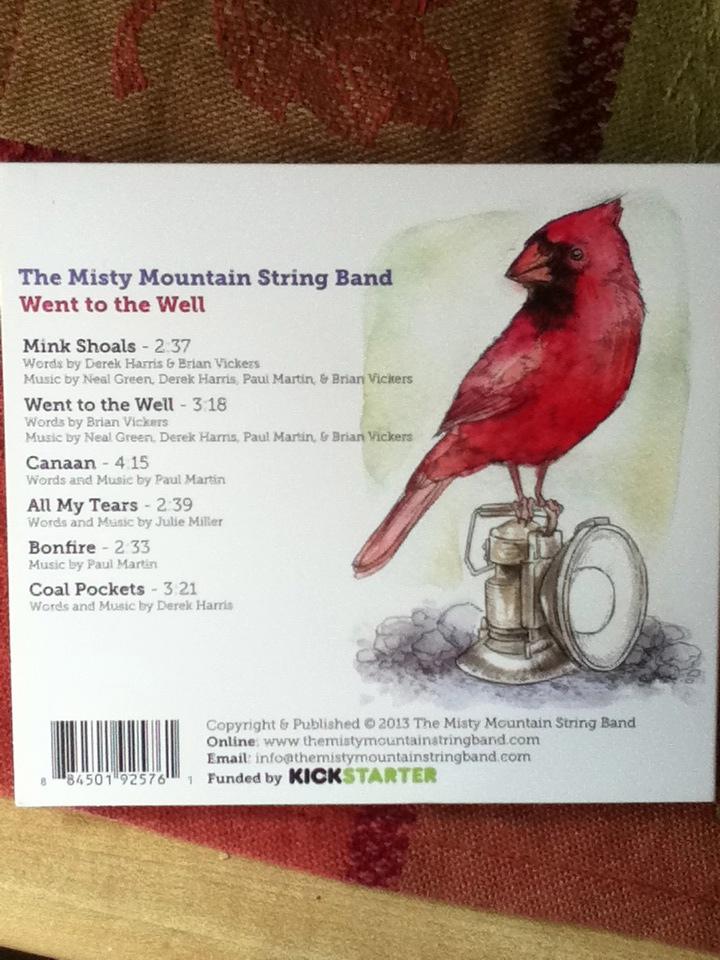 poster Poster Design gig poster bluegrass string band catfish