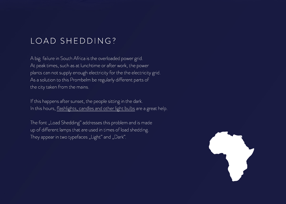 load sheeding Load-shedding: the economy is running on fumes the estimates of what load-shedding costs the economy may vary but, whichever number you choose, it appears to be cheaper to run the country on.