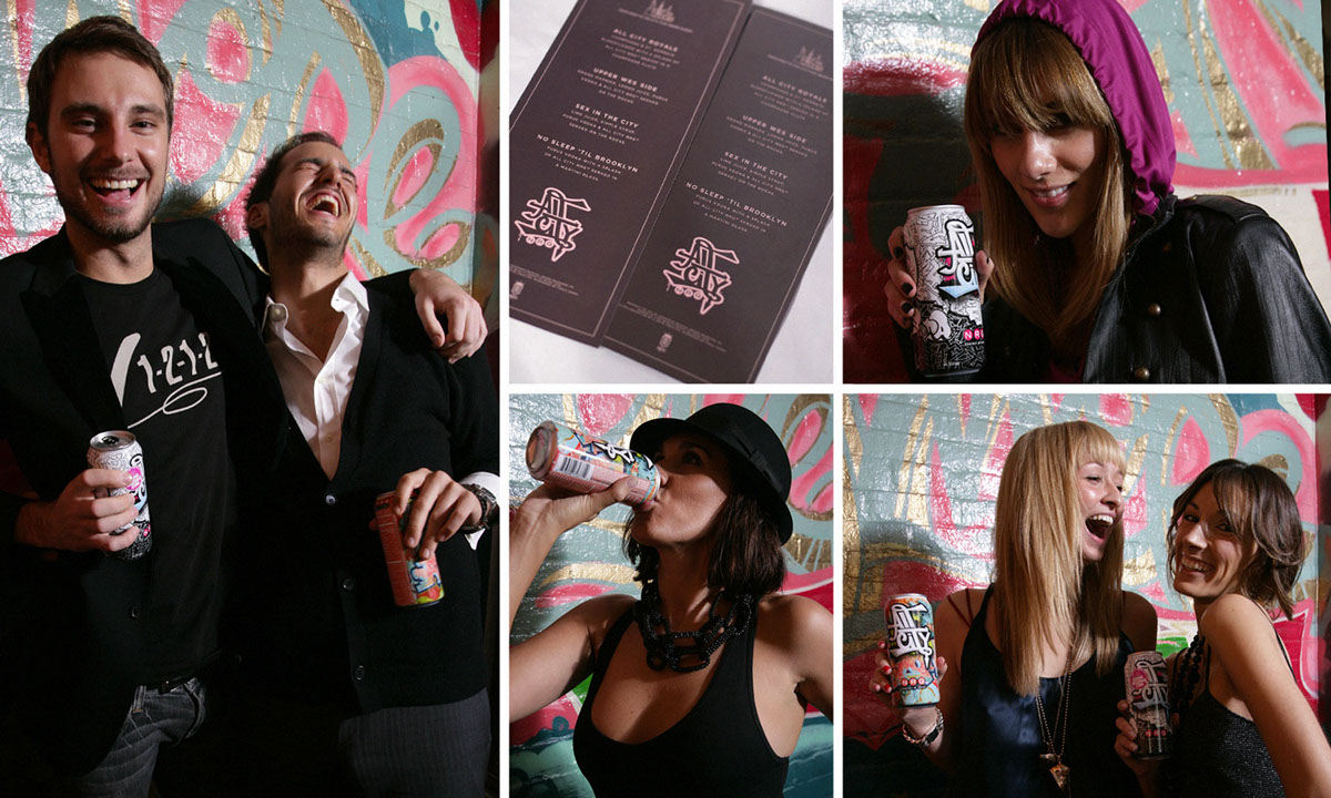 Mpire,Arizona Beverages,energy drink,Product concept,nyc,subway,Can Design