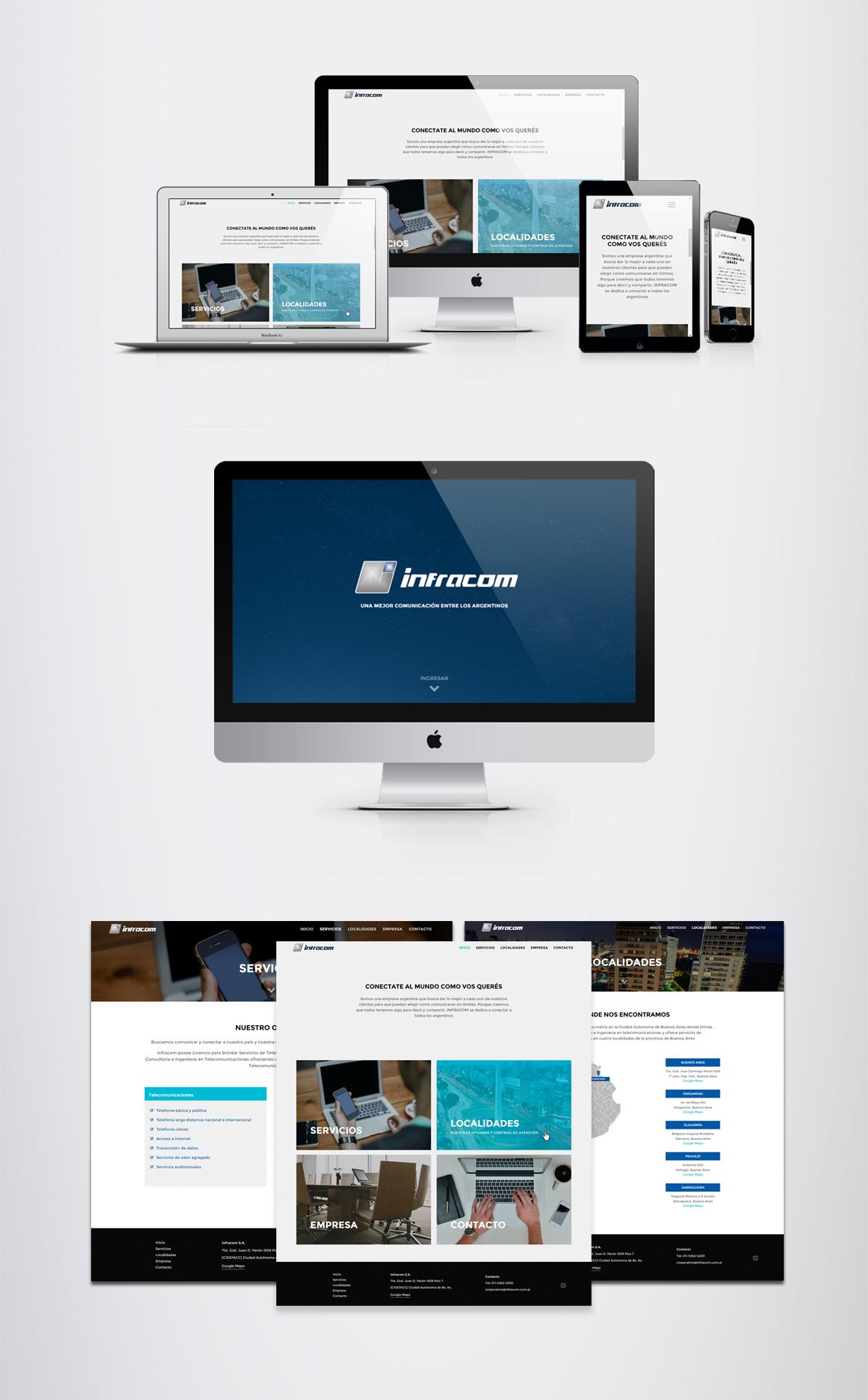 Web design Website css html5 JavaScript