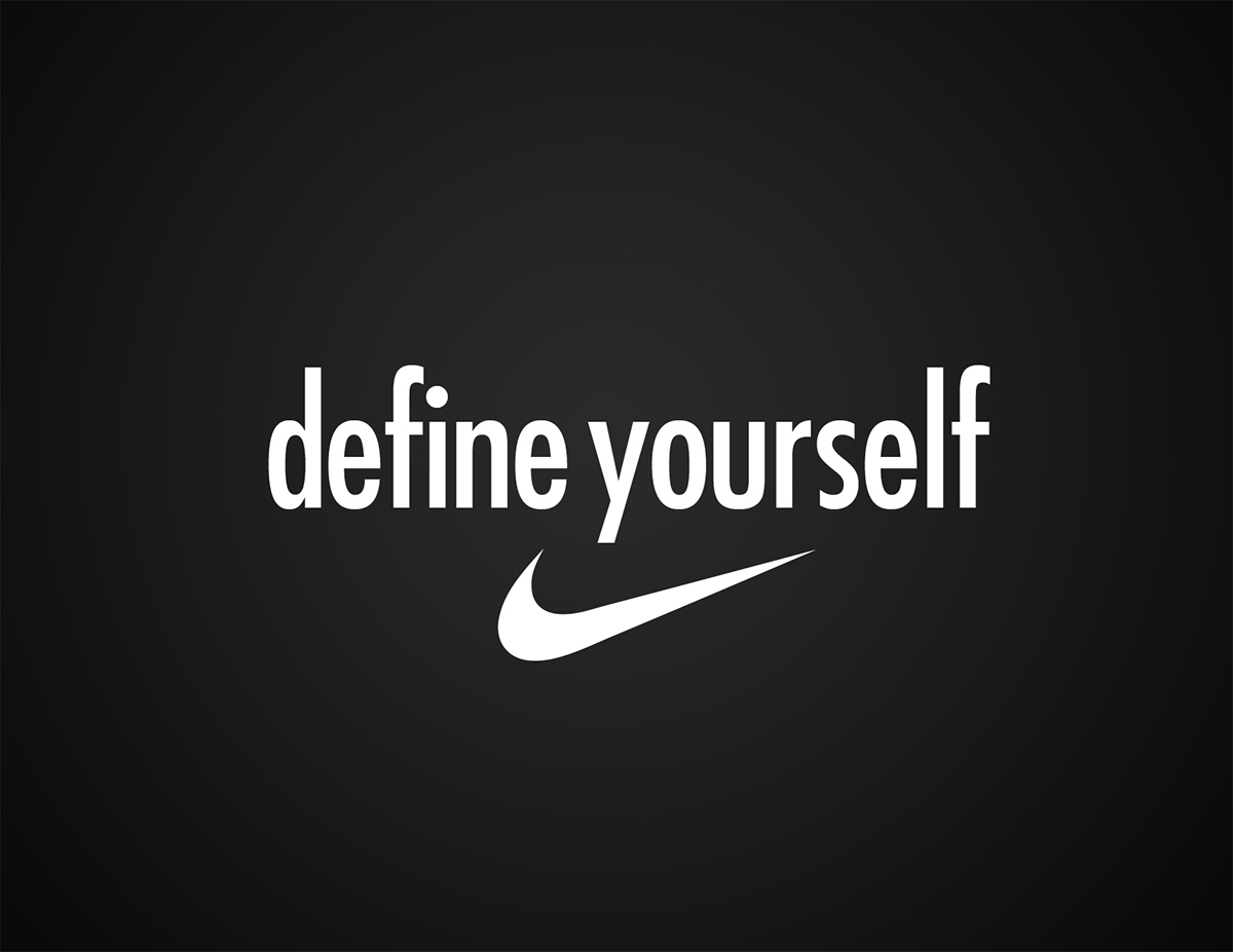 define yourself Define yourself clothing has recently debuted its stylish line of lifestyle graphic t-shirts, tops and hats for men and women on their website which showcases their.