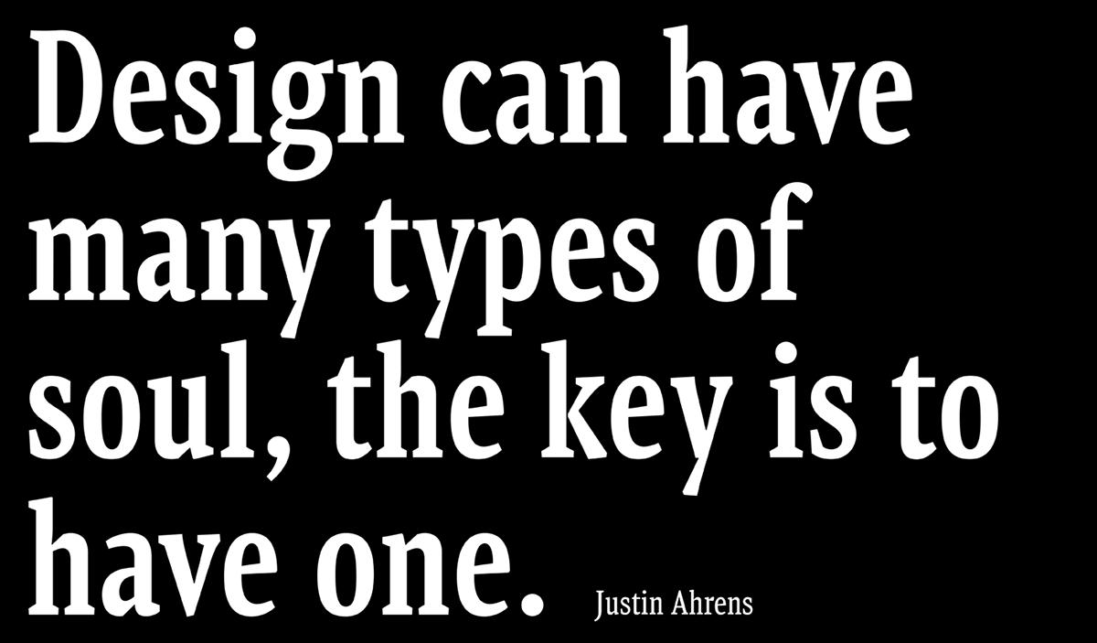 Centro Serif Compressed font type Parachute specimen Panos Vassiliou clean Latin Typeface expressive legible modern contemporary newspaper
