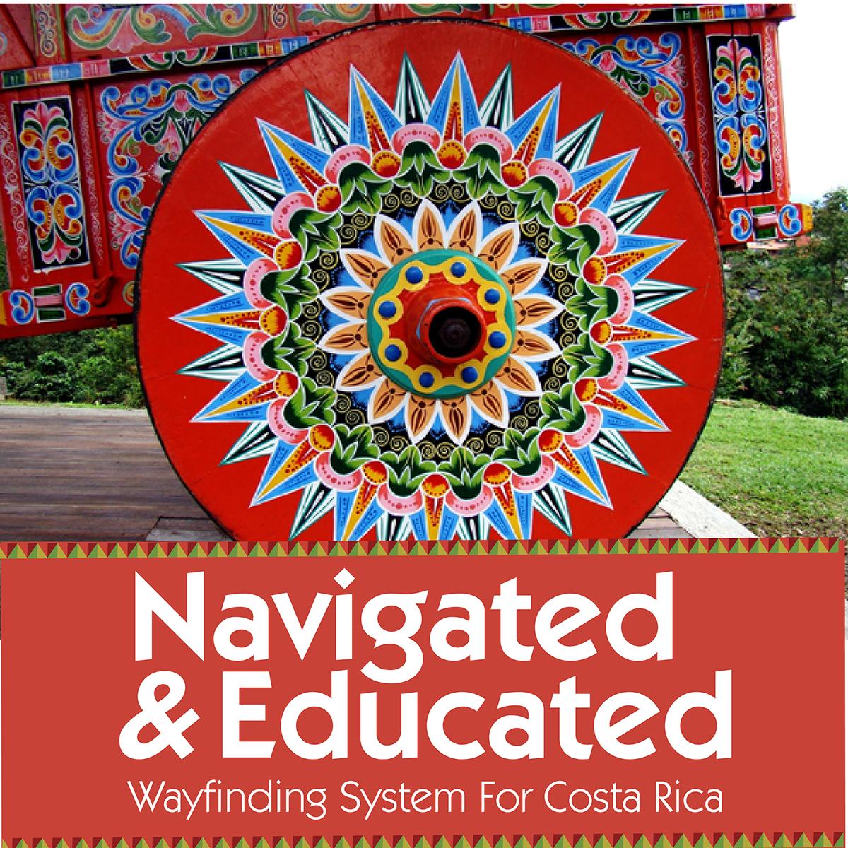 wayfinding system