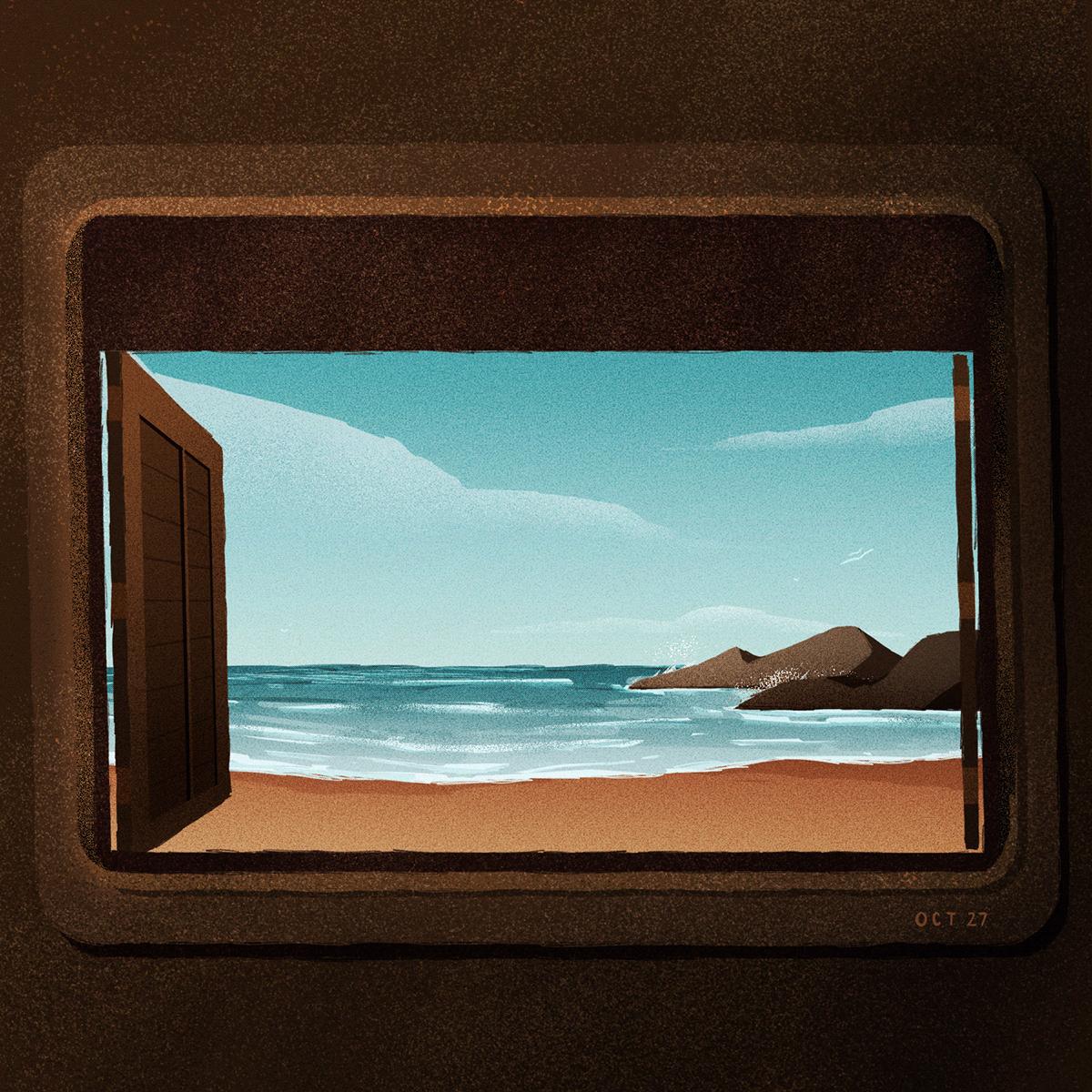 Image may contain: monitor, television and screenshot