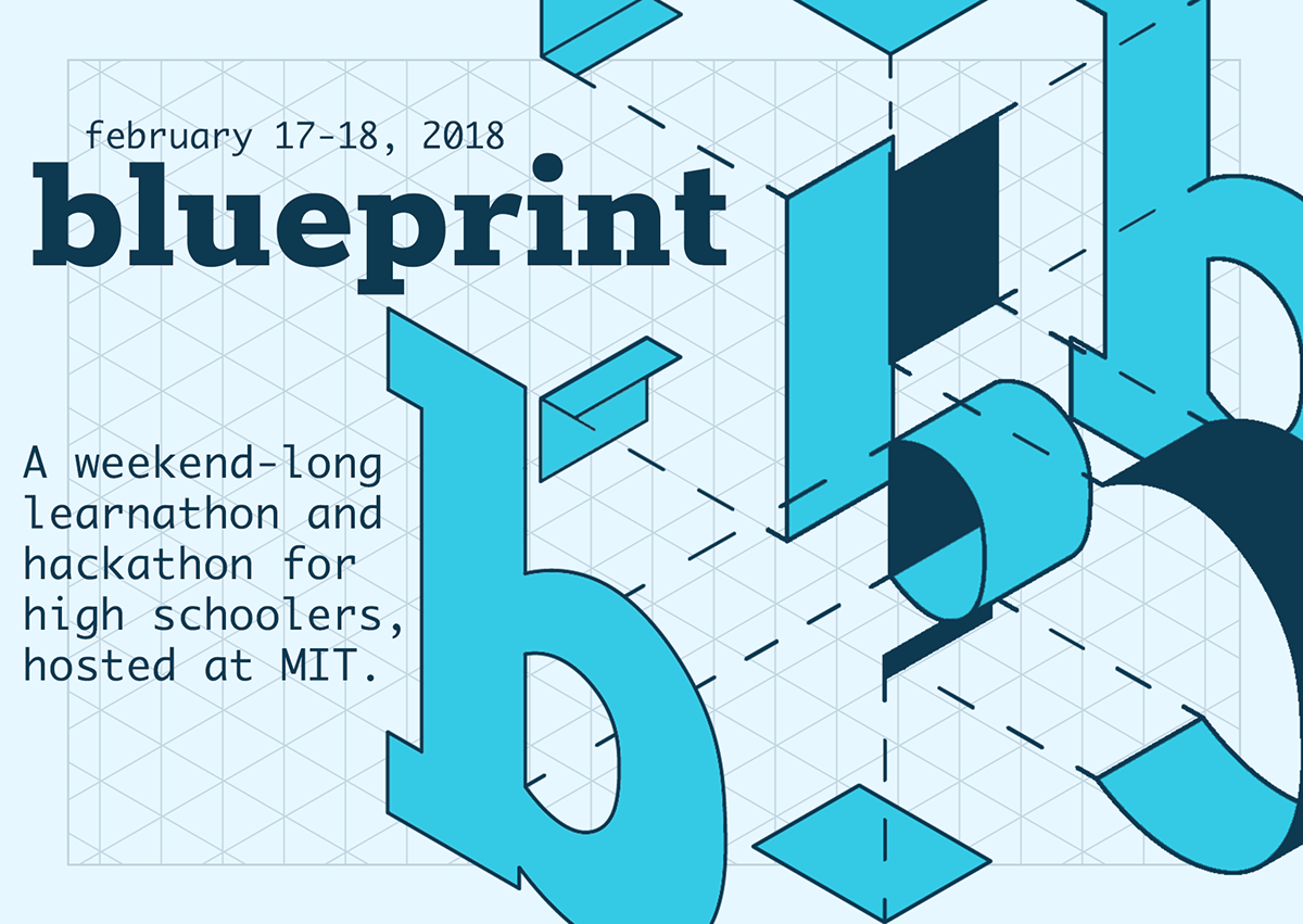Blueprint 2018 on behance i was on the marketing committee of the organizing team and designed some of the promotional material and signage for the event malvernweather Image collections
