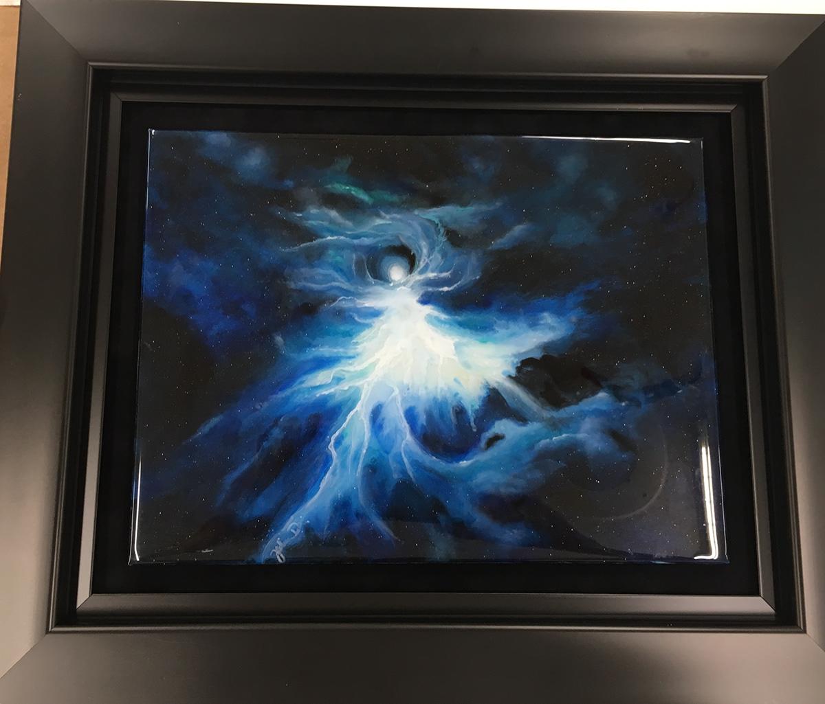 Epoxy Resin Art on Behance