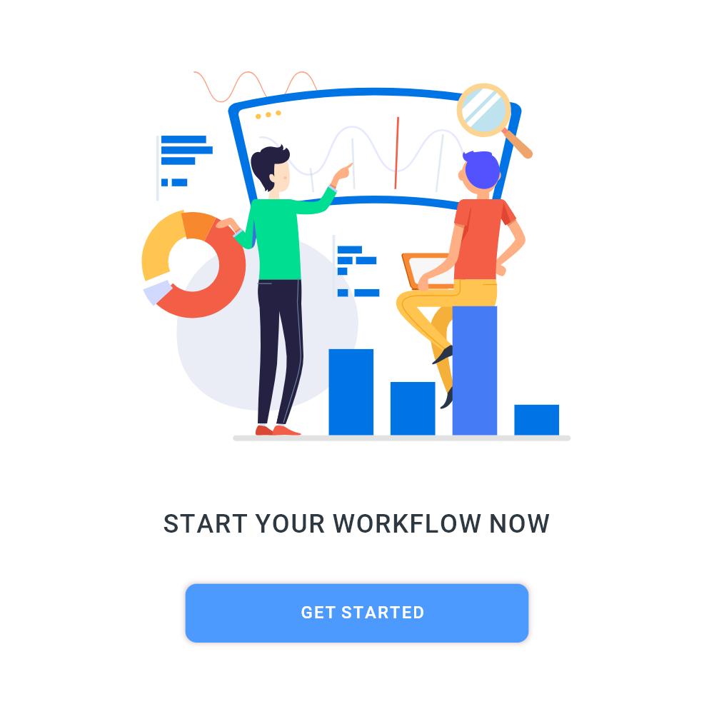 Case Study: Workflow Designer