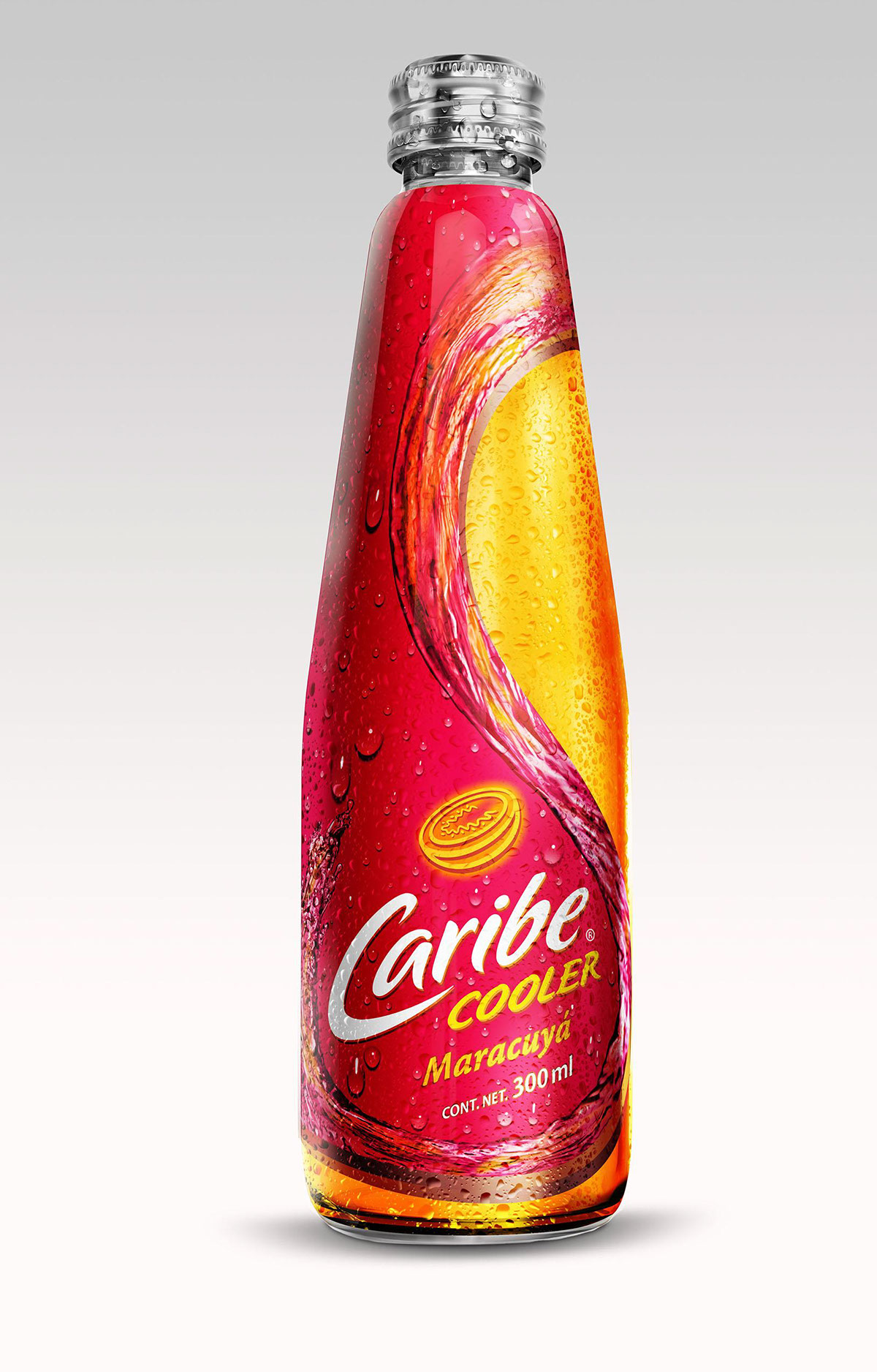 D Rendering Exhibition : Caribe cooler on behance