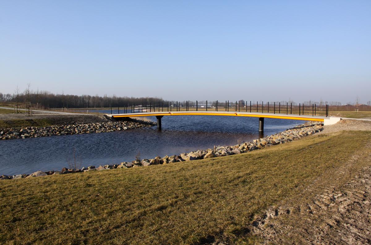 bruggen Emmeloord   Wellerwaard