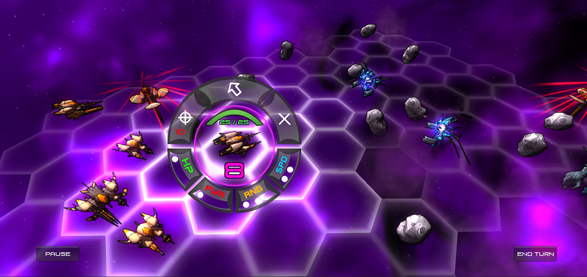 video game mobile game PC Turn-based strategy