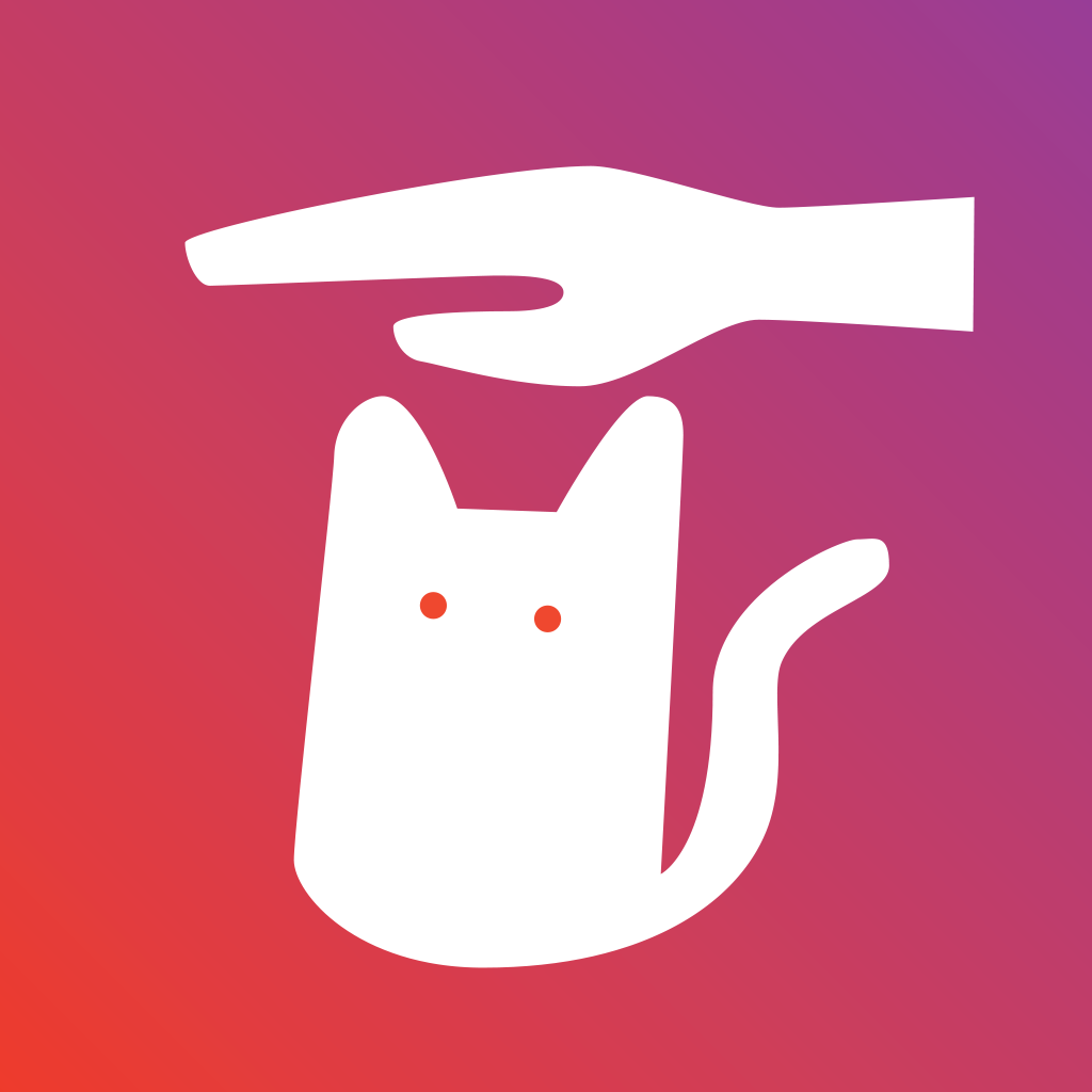 Cat cats Icon design vector Illustrator iphone app app store iPad apple
