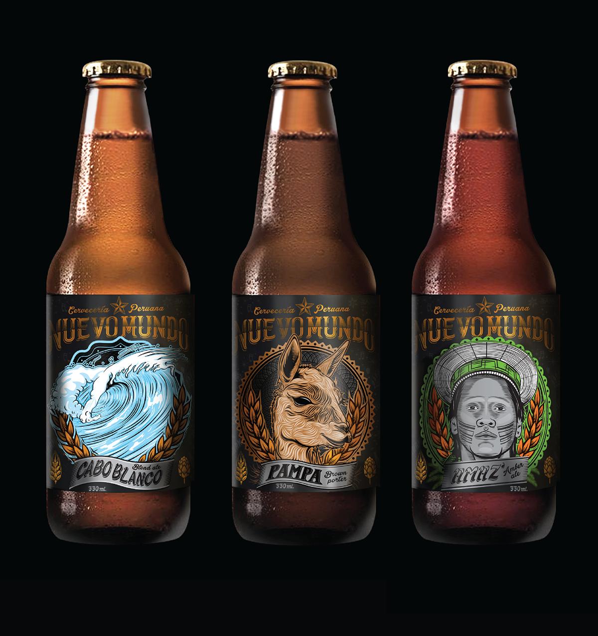 Craft Beer Lima Peru