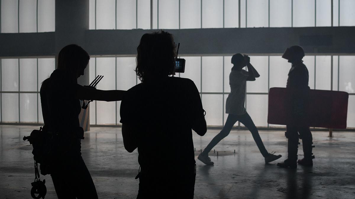 danny ocean music Videoclip REGGAETON politico cine red bts