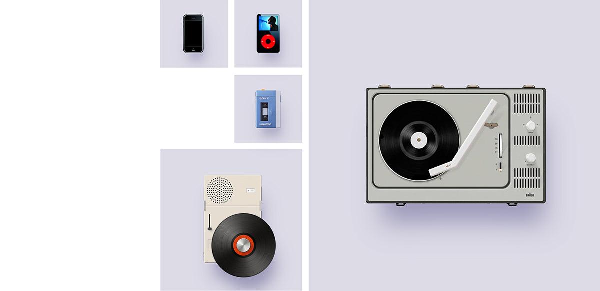 sleep aid speaker white noise