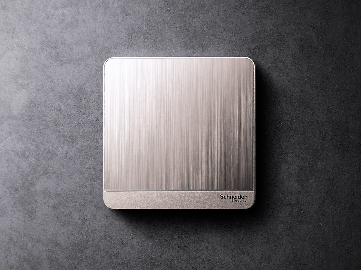 AvatarOn Switch Panel on Behance
