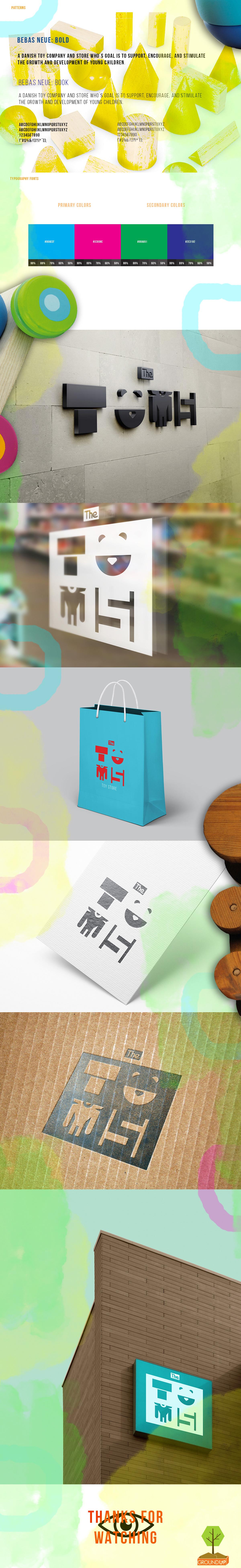 logo,identity,toys,branding ,kids,danish,International,studio