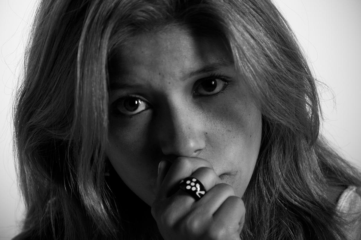 blanco y negro retrato portrait expresiones