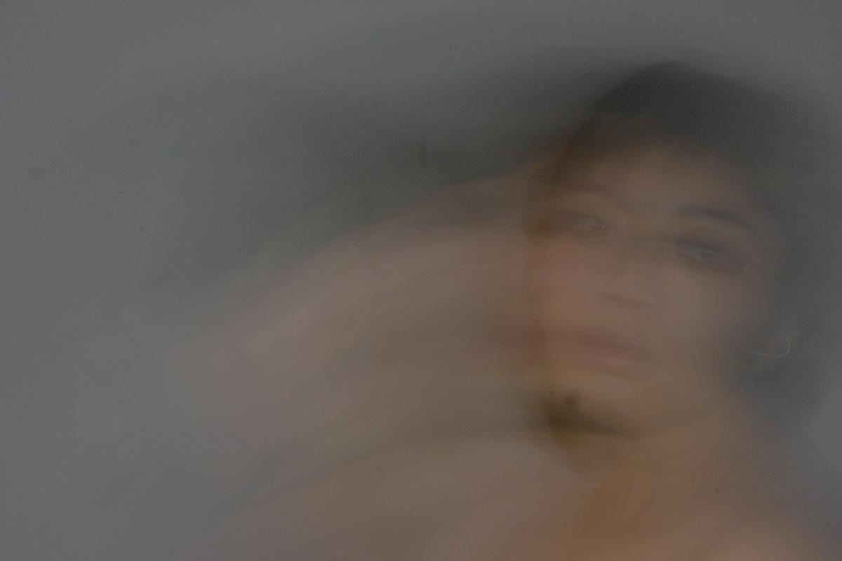 Silvia Caruso Nude Photos