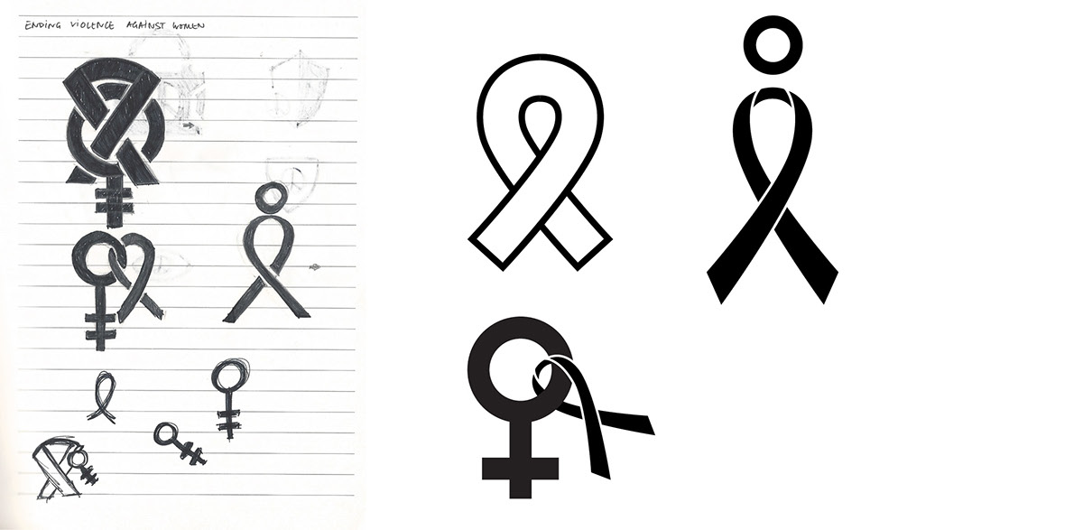 Programmatic Icons For Un Women On Behance