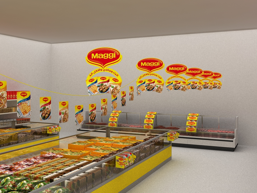 maggi branding Marketing mix of maggi analyses the brand/company which covers 4ps (product, price, place, promotion) maggi marketing mix explains the business & marketing strategies of the brand.