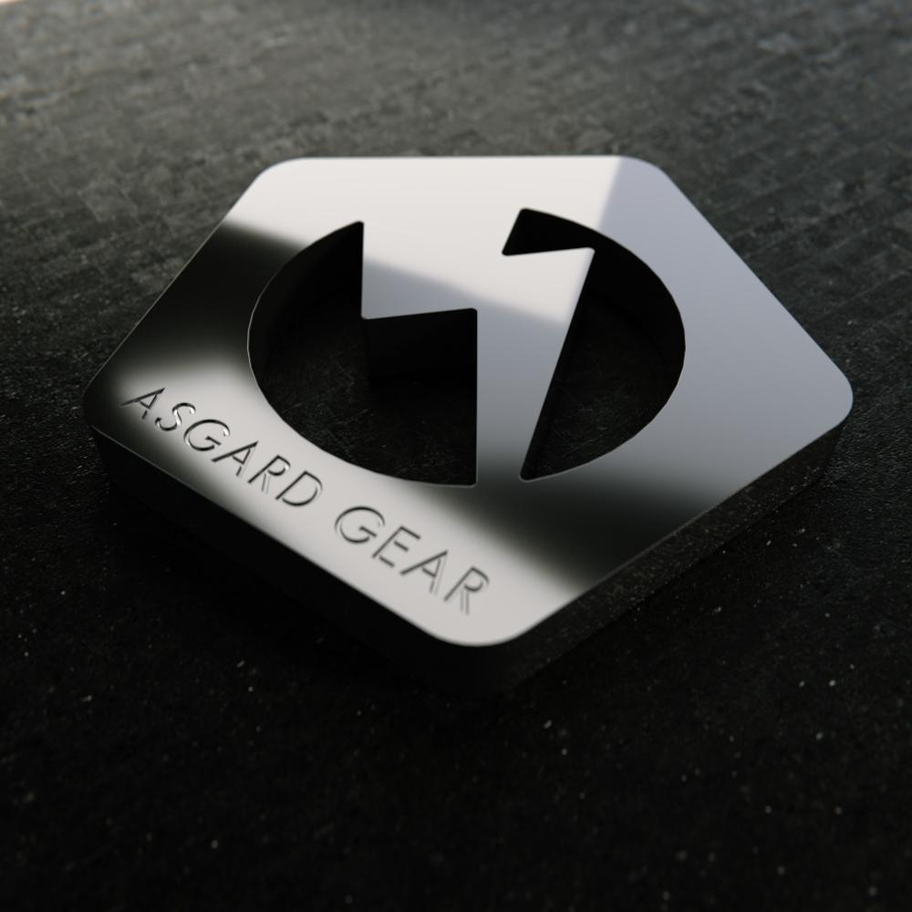 Asgard Gear Energy Counters