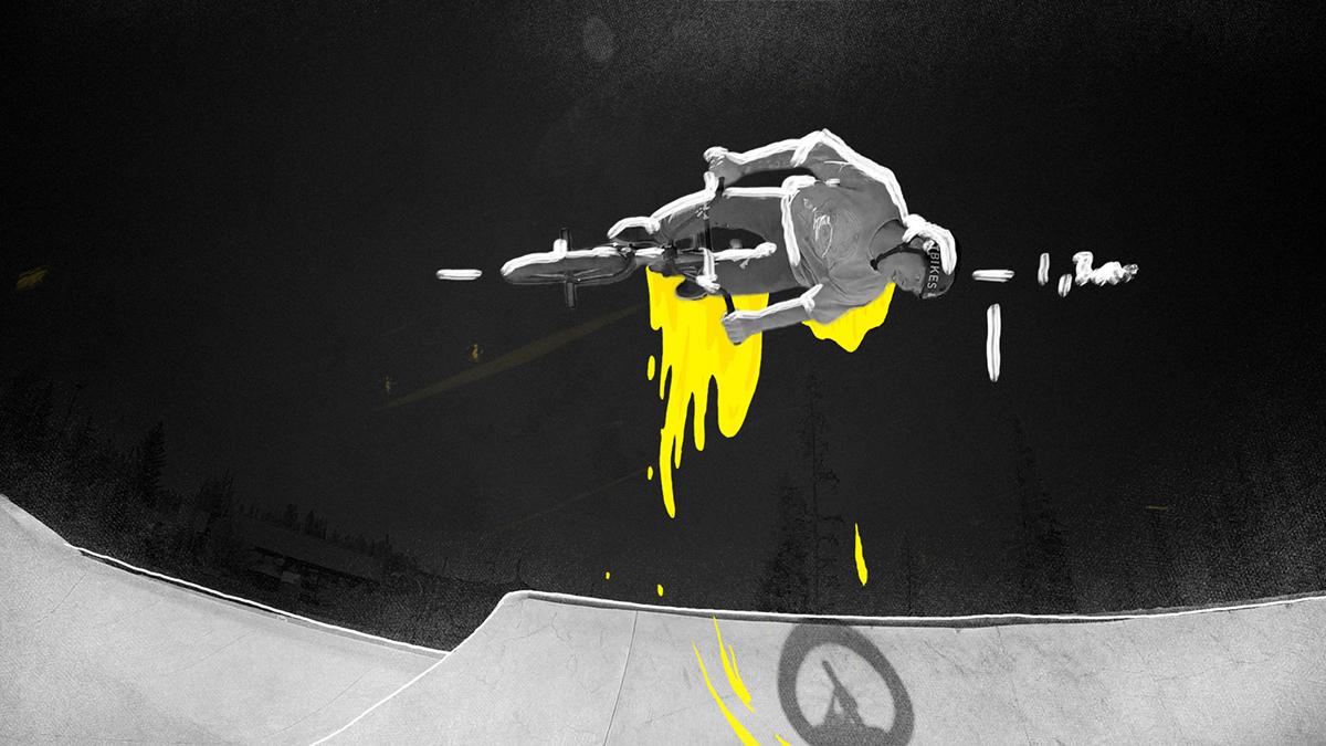Adobe Portfolio Cel Animation