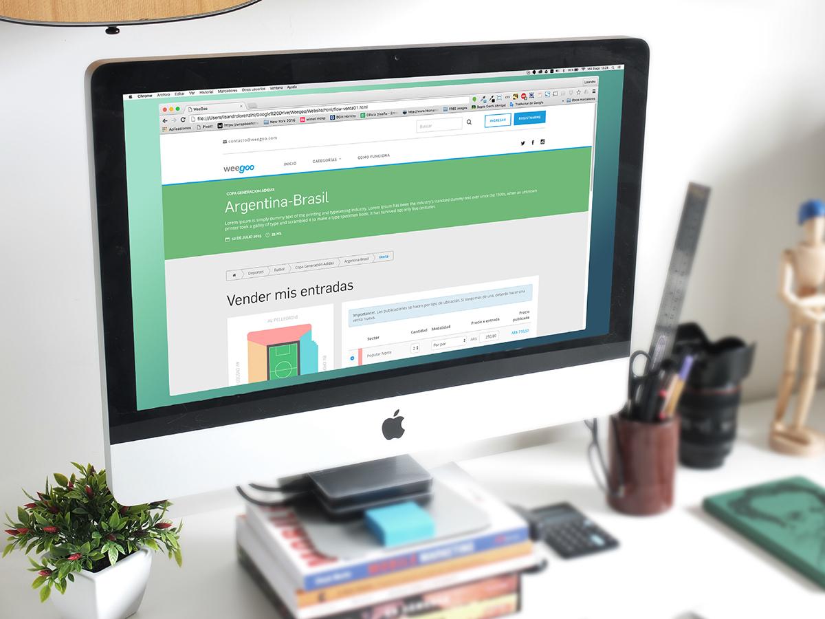 weegoo Web Design