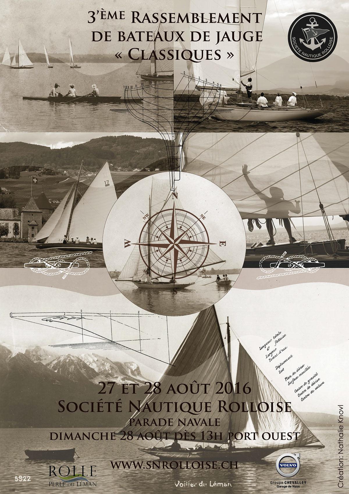 marine sailing