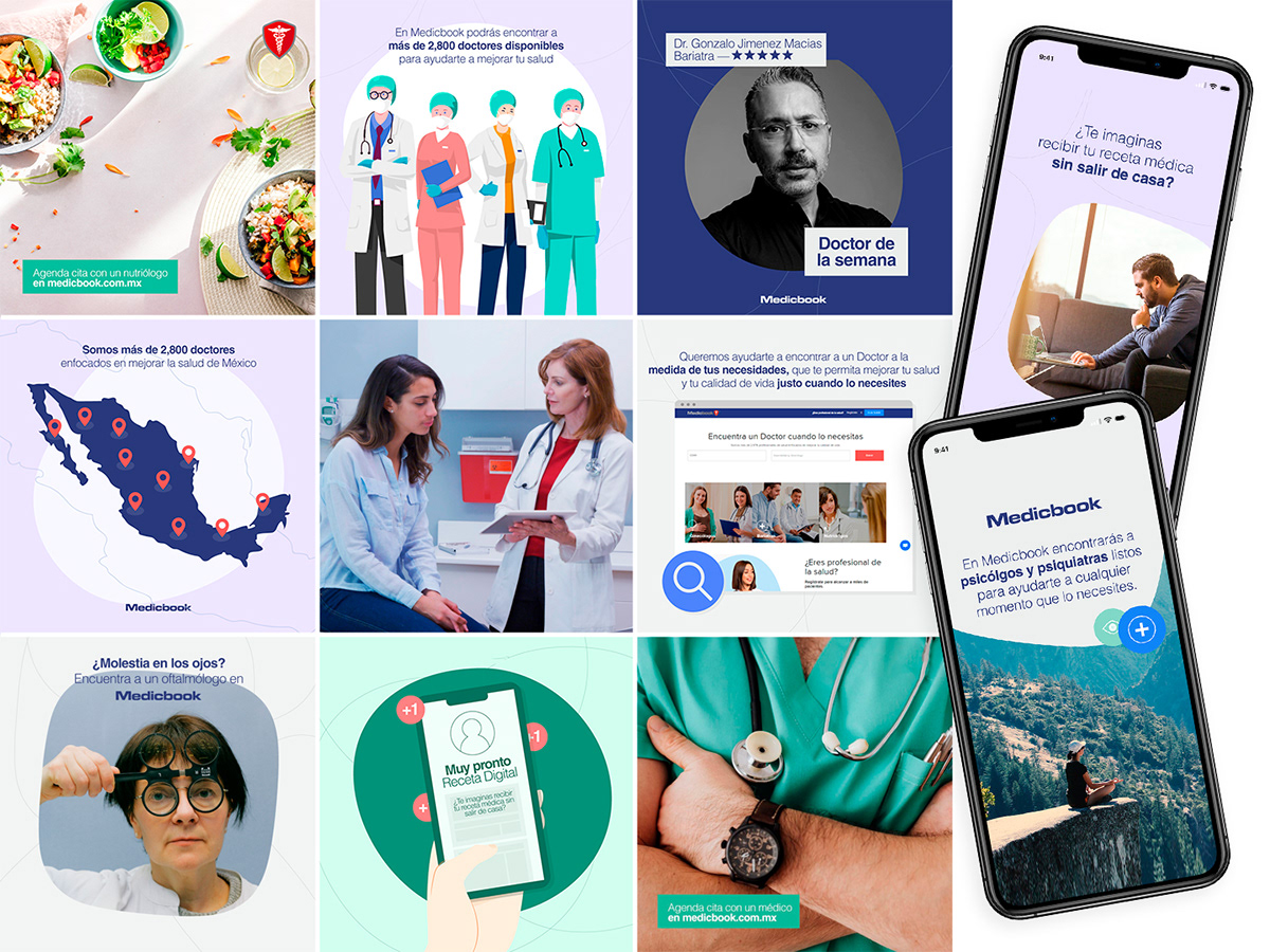 content creation facebook instagram marketing   Photography  RRSS social media