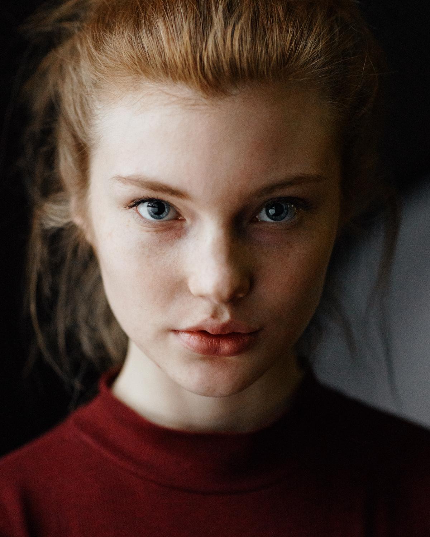 Daria Smiling