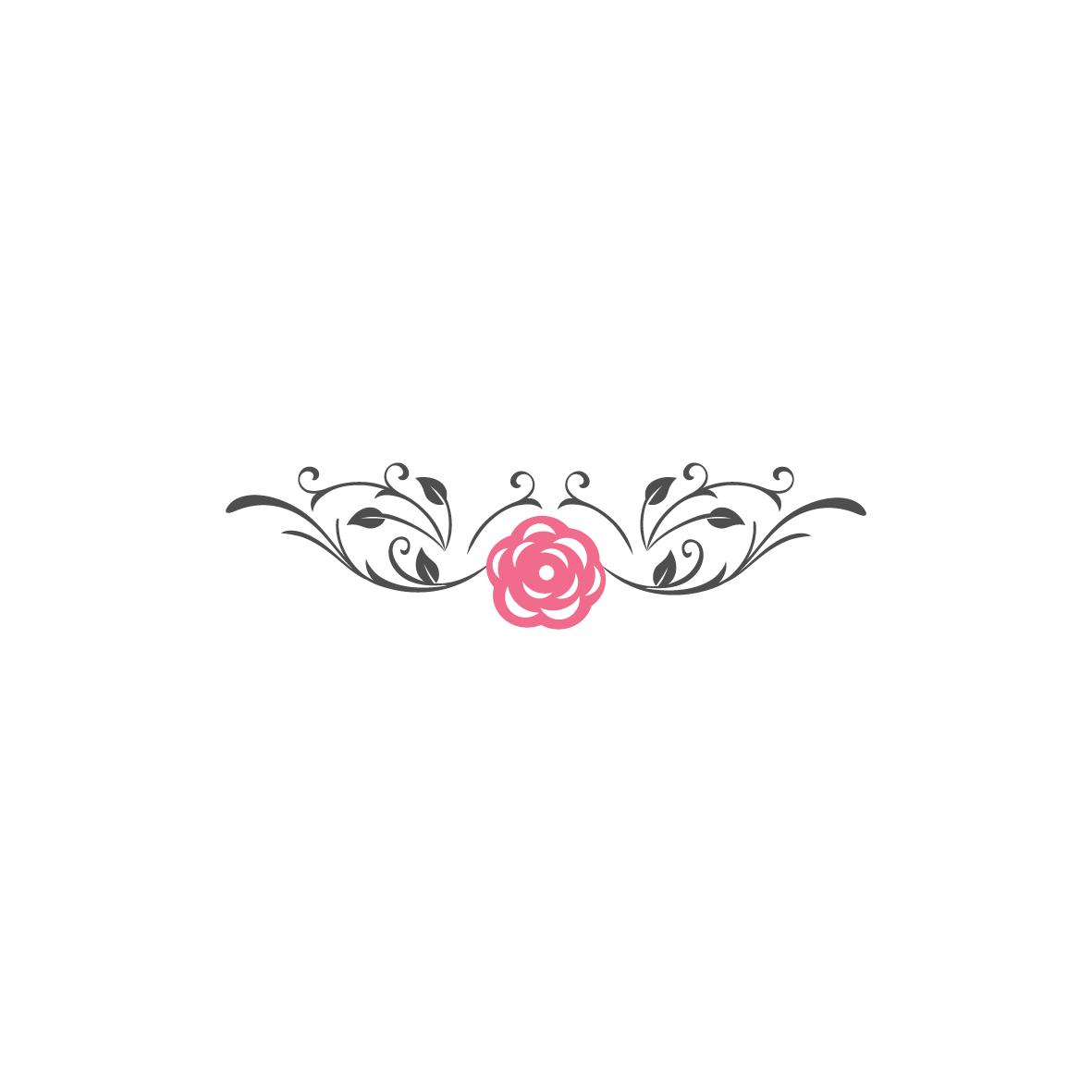 Pixel drop kuwait logo design for the english nail spa in al jabriya kuwait prinsesfo Choice Image