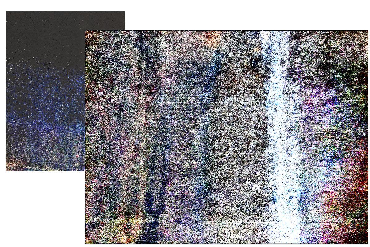 artwork experimental graphics digital graphics abstract bold