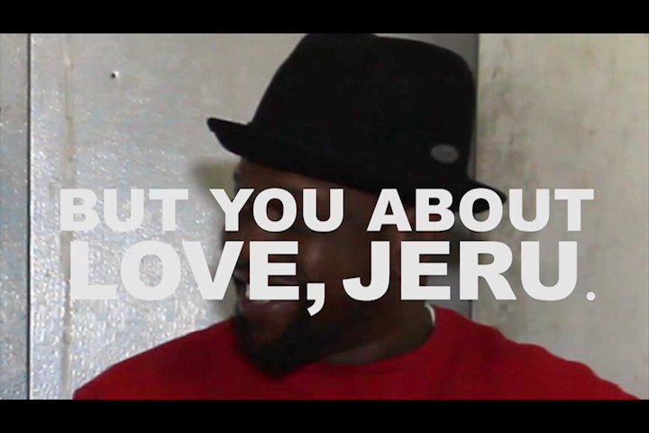 Promotion hip hop interviews