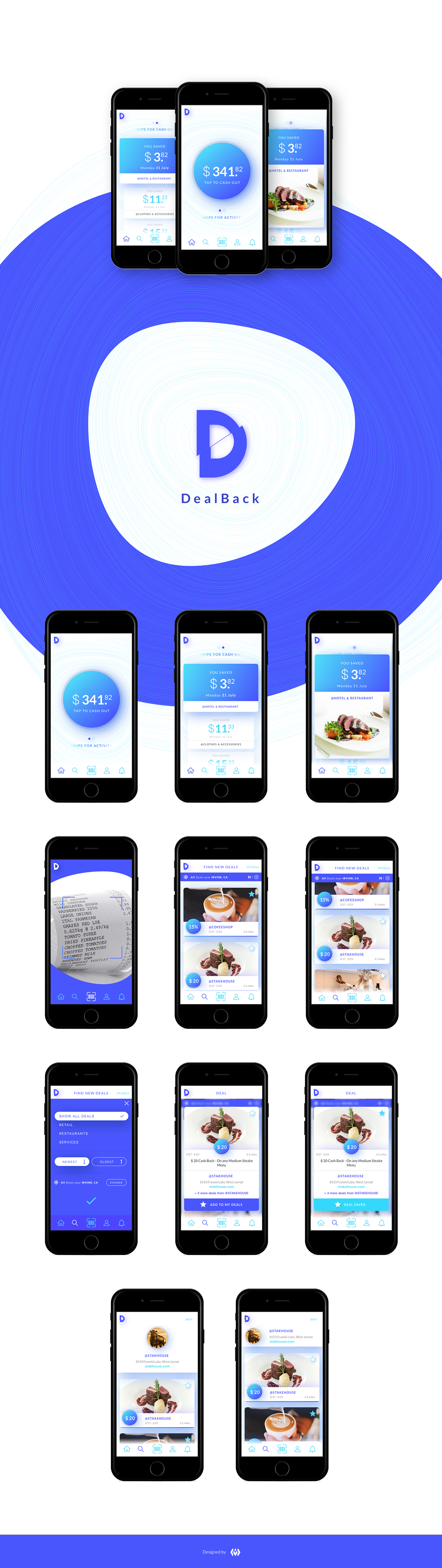 IOS Mobile App - Shopping Deals on Pantone Canvas Gallery