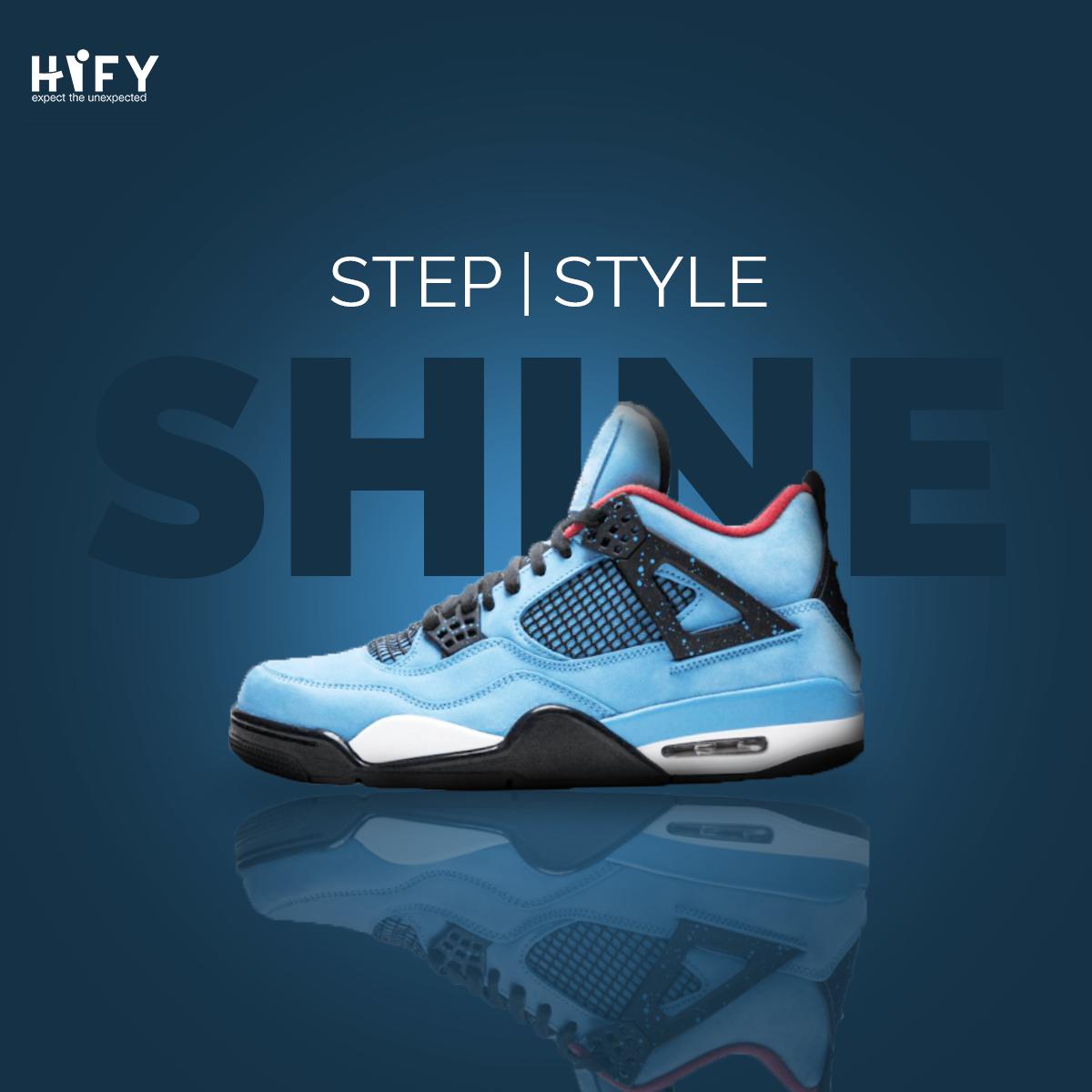 Image may contain: footwear and screenshot
