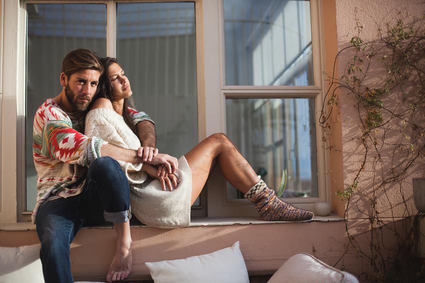 model Love barcelona