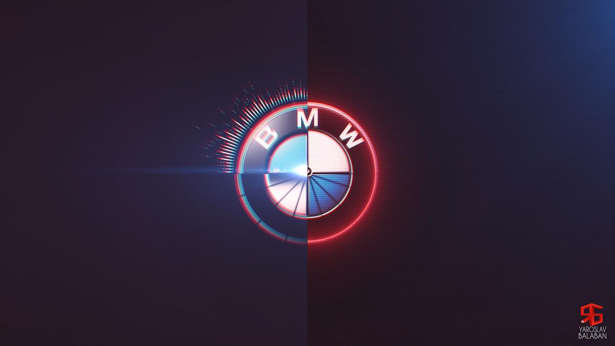 BMW Logo Animation on Behance