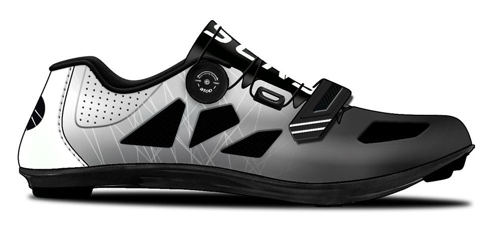 Sapatilha MTB Bike Bicycle shoes Sapatilha Road Delfino Design Gabriel Delfino design product design  Bicycle Design