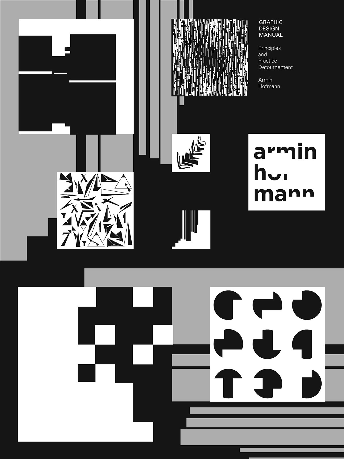 Armin hofmann detournement on behance for Armin hofmann